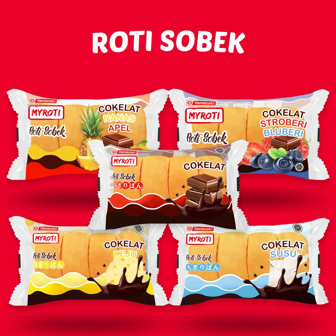 Roti Sobek Series
