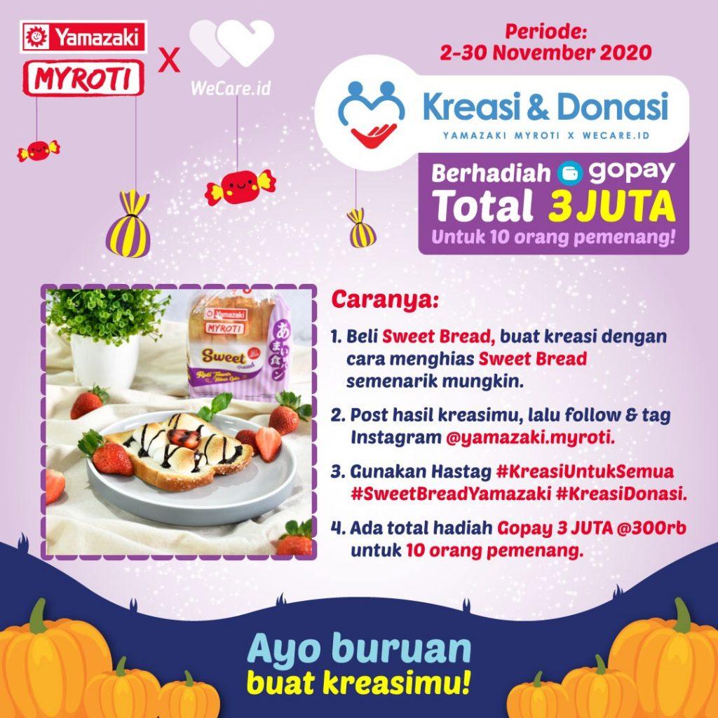 Kreasi&Donasi 2
