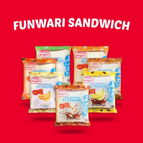 Funwari Sandwich