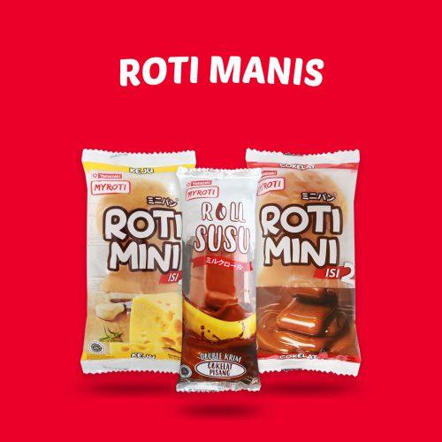 Roti-Manis